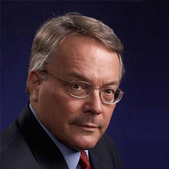 Dr. Richard Heist